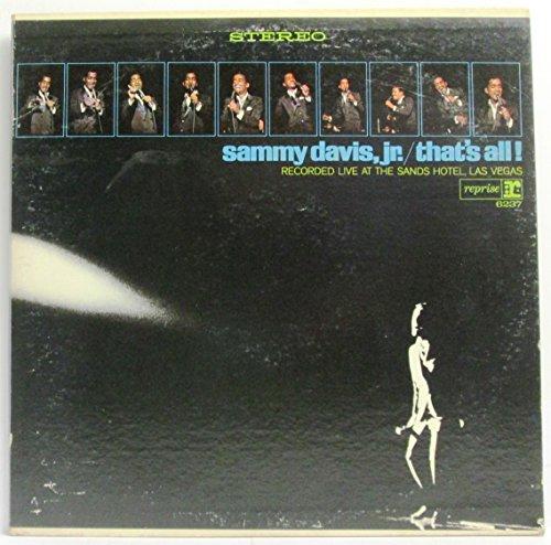 Sammy Davis Jr. - Sammy Davis, Jr. / That