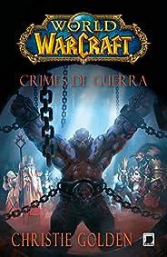 Crimes de guerra - World of Warcraft