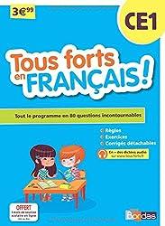 Tous forts en Français CE1