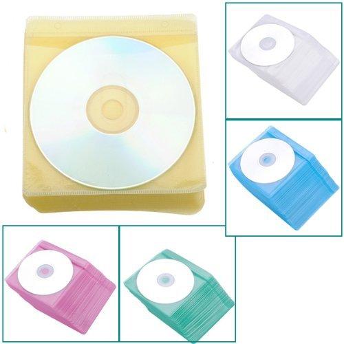 random Sonline 100 CD SLEEVES