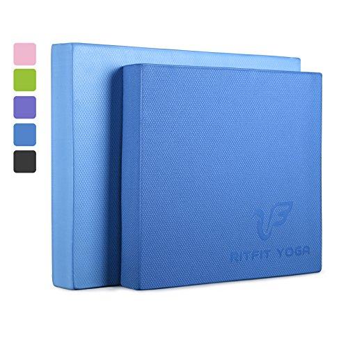 RitFit Balance Pad (Blue, L)