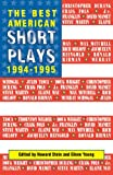 The Best American Short Plays 1994-1995, Glenn Young, 1557832323
