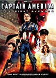Buy Captain America: The First Avenger