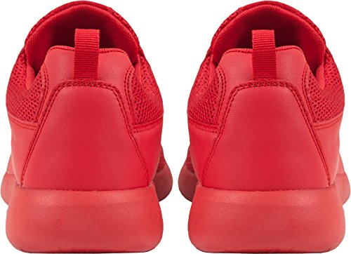 Rot Zapatilla firered 715 Shoe Adulto Light Baja firered Unisex Classics Runner Urban PqzAIx8nZ