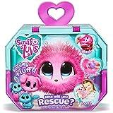 Scruff-a-Luvs Pink