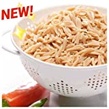 High Protein Orzo Pasta- Low Cal/Low Carb/Weight Loss (7ct.)