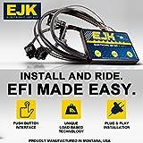 Dobeck EJK Fuel Injection Controller for Polaris RZR 570 2012-2016, EFI Programmer