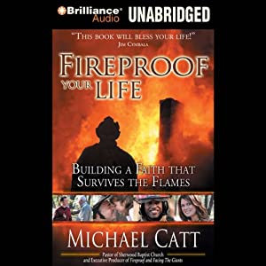 Fireproof Your Life Audiobook