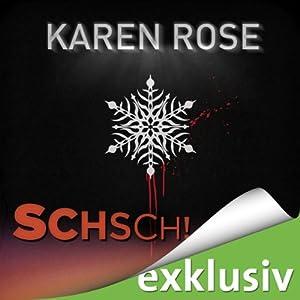 Schsch! (Winterthriller) Hörbuch