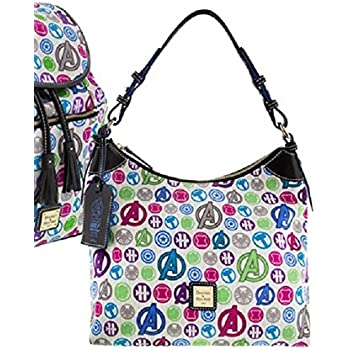 Marvel dooney & bourke avengers Tote purse