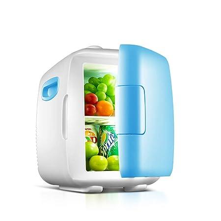 Mini refrigerador Nevera silenciosa 8L y Calentador 12V / 220V ...