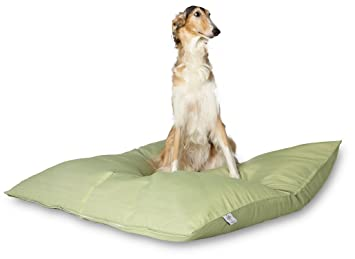 Darling Little Place Cama para Perros, 135 x 135 cm, Grass Solid: Amazon.es: Productos para mascotas