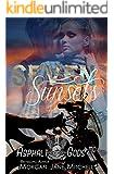 Seven Sunsets (Asphalt Gods MC Book 2)