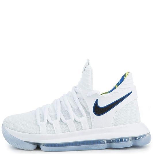 7a2b7b37a1dd6 NIKE Zoom KDX 10 Men s Basketball Shoes  Amazon.co.uk  Shoes   Bags