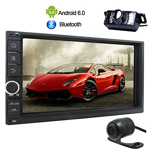 Buy cheap eincar pure android car dvd player with capacitive 1024600 touch screen double din stereo dash