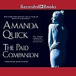 The Paid Companion   Amanda Quick