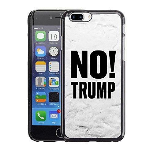 Print Motif Coque de protection Case Cover // Q04100503 Aucun mur blanc de Trump // Apple iPhone 7 PLUS