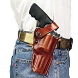 Galco Dual Action Outdoorsman Holster for S&W L FR 686 6-Inch