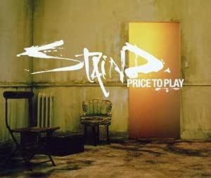 Price to Play : Staind: Amazon.es: Música