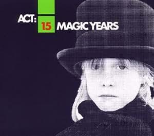 Act: 15 Magic Years