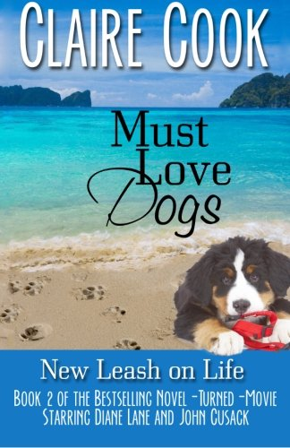 Must Love Dogs Leash Life product image