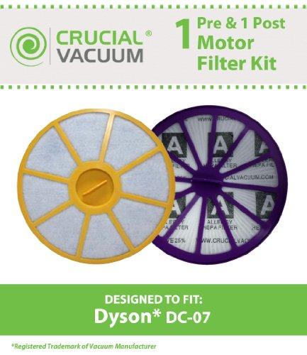 dyson 07 hepa filter - 7