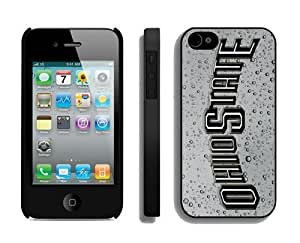 Iphone 4 Covers and Cases Custom Ncaa Sports Element Cellhone Accessories