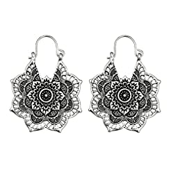 Redvive Top Antique silver Gypsy Indian ...
