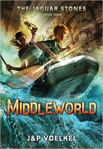 Middleworld (Jaguar Stones)