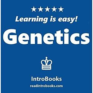 Genetics Audiobook