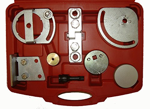 Volvo LandRover 3.0L 3.2L Engine Timing Kit V9997263 by Automotive Specialty Tools
