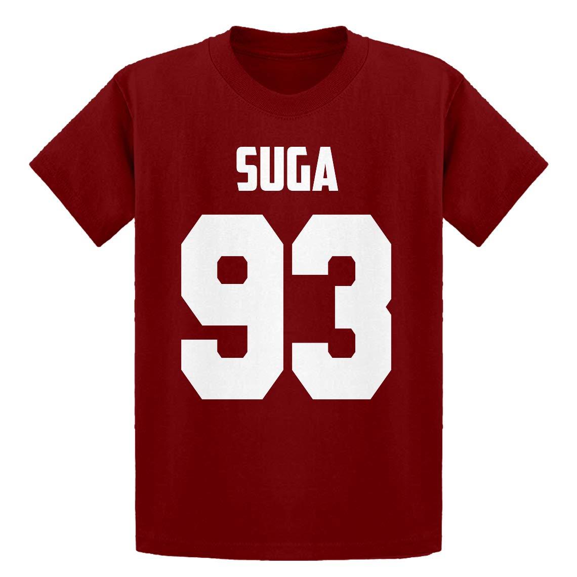 Indica Plateau Youth Suga 93 Kids T-Shirt
