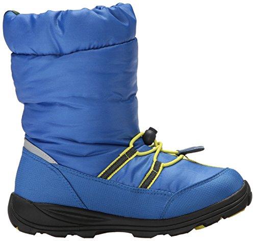 Little 2 Medium Kid Strong US Blue Snow Boot Boys arvid Kamik 0qzgYY