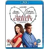 Intolerable Cruelty (Import) [Blu-ray]