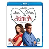 Intolerable Cruelty [Blu-ray] [Import]