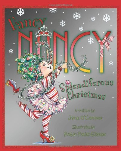 Fancy Nancy Splendiferous Jane OConnor ebook product image