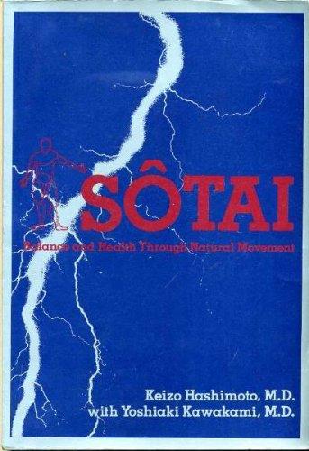 Sotai Balance And Health Through Natural Movement