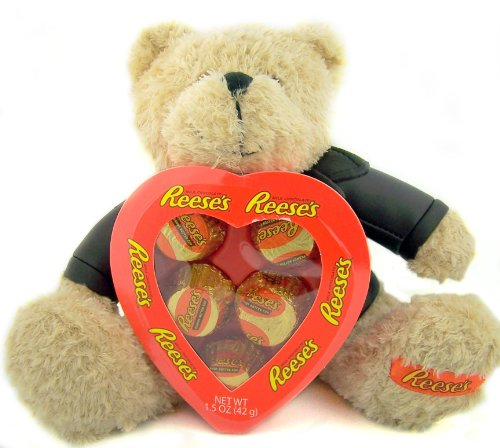 Hard to Find Mother's Day Gift Idea Plush Reeses 10