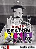 Coffret Buster Keaton [Édition Limitée]