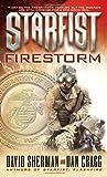Firestorm (Starfist)