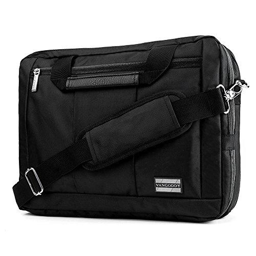 HP Spectre X2 / Pavilion x2 / Elitebook 12-Inch 12.5' Flagship Laptop Case 2-in-1 (Messenger Bag, Backpack)