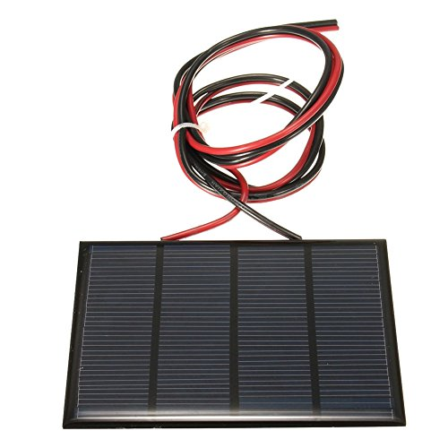 Small Solar Charger - 7