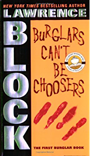 The burglar in the library bernie rhodenbarr series book 8 burglars cant be choosers bernie rhodenbarr series book fandeluxe Ebook collections