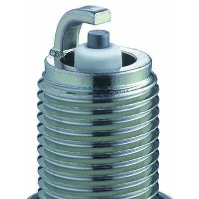 NGK 7788 BPR9ES Solid Standard Spark Plug, Pack of 4: Automotive