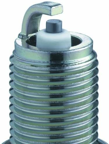 NGK 7788 BPR9ES Solid Standard Spark Plug Pack of 4