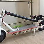 AUVSTAR-Nastro-ProtettivoStriscia-Anti-Collisione-per-Scooter-Body-per-Xiaomi-Mijia-M365-Scooter-ElettricoParaurti-Nastro-DecorativoElettrico-Accessori-ScooterLiberamente-Tagliato