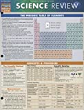 Science Review, BarCharts, Inc., 1423220633