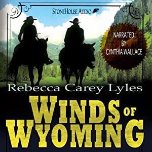 Winds of Wyoming Audiobook