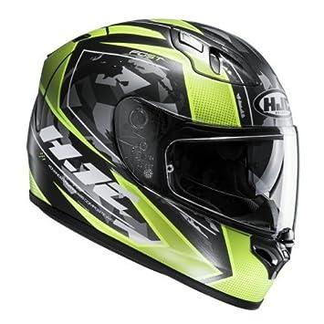 HJC 12817407 Casco de Moto, Kume, Talla S
