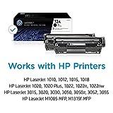 HP 12A   Q2612D   2 Toner-Cartridges   Black
